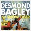 Snow Tiger - eAudiobook