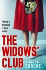 The Widows' Club - Book