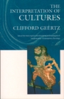 The Interpretation of Cultures (Text Only) - eBook