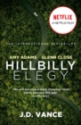 Hillbilly Elegy - eBook