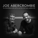 FREE INTERVIEW: Joe Abercrombie in conversation with his edi - eAudiobook