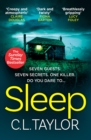 Sleep - eBook