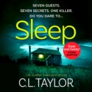 Sleep - eAudiobook