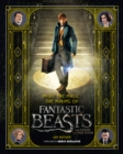 Inside the Magic: The Making of Fantastic Beasts and Where to Find Them - eBook