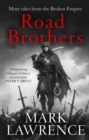 Road Brothers - eBook