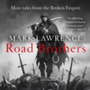 Road Brothers - eAudiobook
