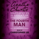 The Fourth Man : An Agatha Christie Short Story - eAudiobook