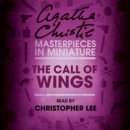The Call of Wings : An Agatha Christie Short Story - eAudiobook