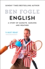 English: A Story of Marmite, Queuing and Weather - eBook