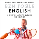 English : A Story of Marmite, Queuing and Weather - eAudiobook