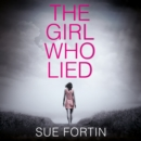 The Girl Who Lied - eAudiobook