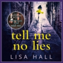 Tell Me No Lies - eAudiobook