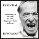 Essential Bukowski: Poetry - eAudiobook