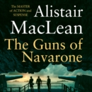The Guns Of Navarone - eAudiobook