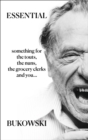 Essential Bukowski: Poetry - Book