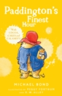 Paddington's Finest Hour - Book