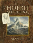 The Hobbit Sketchbook - Book