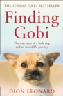 Finding Gobi (Main edition) : The True Story of a Little Dog and an Incredible Journey - Book
