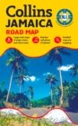 Jamaica Road Map - Book