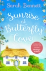 Sunrise at Butterfly Cove (Butterfly Cove, Book 1) - eBook