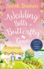 Wedding Bells at Butterfly Cove (Butterfly Cove, Book 2) - eBook