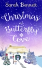 Christmas at Butterfly Cove (Butterfly Cove, Book 3) - eBook
