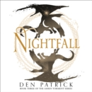 Nightfall - eAudiobook