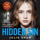 Hidden Sin : When the Past Comes Back to Haunt You - eAudiobook