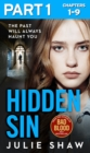 Hidden Sin: Part 1 of 3: When the past comes back to haunt you - eBook