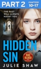 Hidden Sin: Part 2 of 3: When the past comes back to haunt you - eBook