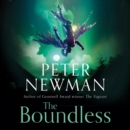The Boundless (The Deathless Trilogy, Book 3) - eAudiobook