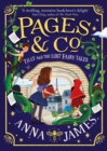 Pages & Co.: Tilly and the Lost Fairy Tales - Book