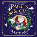Pages & Co.: Tilly and the Lost Fairy Tales (Pages & Co., Book 2) - eAudiobook