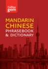 Collins Mandarin Chinese Phrasebook and Dictionary Gem Edition: Essential phrases and words (Collins Gem) - eBook