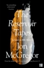 The Reservoir Tapes - Book