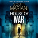 House of War - eAudiobook