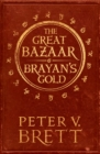 The Great Bazaar and Brayan's Gold : Stories from the Demon Cycle Series - Book