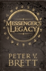 Messenger's Legacy - Book