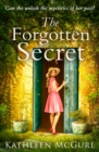 The Forgotten Secret - eBook