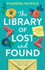 The Library of Lost and Found - Book
