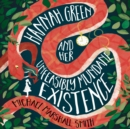 Hannah Green and Her Unfeasibly Mundane Existence - eAudiobook