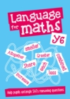 EAL Support : Year 6 Language for Maths Teacher Resources - Book