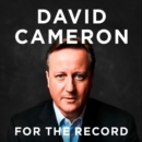 For the Record - eAudiobook