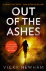 Out of the Ashes : A Di Maya Rahman Novel - Book