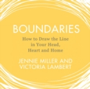 Boundaries - eAudiobook
