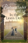 In the Lion's Den: The House of Falconer - eBook