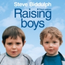 Raising Boys - eAudiobook