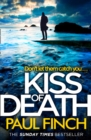 Kiss of Death - Book