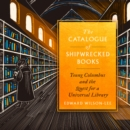 The Catalogue Of Shipwrecked Books - eAudiobook