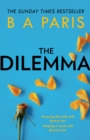 The Dilemma - Book